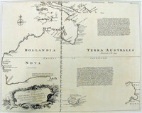 A COMPLETE MAP OF THE SOUTHERN CONTINENT